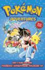 Pokemon Adventures Red & Blue Box Set : Set includes Vol. 1-7