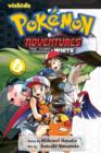 Pokemon Adventures: Black and White, Vol. 2