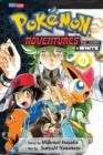 Pokemon Adventures: Black and White, Vol. 4