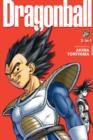 Dragon Ball (3-in-1 Edition), Vol. 7 : Includes Vols. 19, 20 & 21