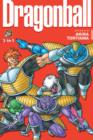 Dragon Ball (3-in-1 Edition), Vol. 8 : Includes Volumes 22, 23 & 24