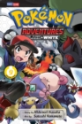 Pokemon Adventures: Black and White, Vol. 9