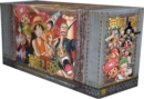 One Piece Box Set 3 : Thriller Bark to New World, Volumes 47-70