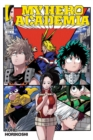 My Hero Academia, Vol. 8