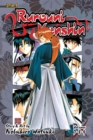 Rurouni Kenshin (3-in-1 Edition), Vol. 3 : Includes Vols. 7, 8 & 9