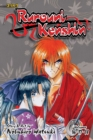 Rurouni Kenshin (3-in-1 Edition), Vol. 6 : Includes vols. 16, 17 & 18