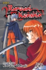 Rurouni Kenshin (3-in-1 Edition), Vol. 7 : Includes vols. 19, 20 & 21