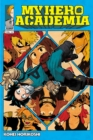 My Hero Academia, Vol. 12