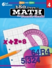 180 Days of Math for Fourth Grade : Practice, Assess, Diagnose