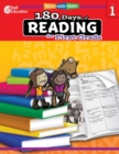 180 Days of Reading for First Grade : Practice, Assess, Diagnose