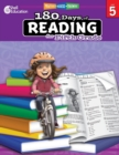 180 Days of Reading for Fifth Grade : Practice, Assess, Diagnose