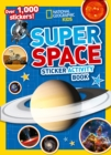 Super Space Sticker Activity Book : Over 1,000 Stickers!
