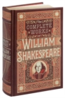 Complete Works of William Shakespeare (Barnes & Noble Collectible Classics: Omnibus Edition) - Book