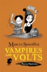 Raven Mysteries: Vampires and Volts : Book 4