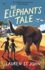 The White Giraffe Series: The Elephant's Tale : Book 4