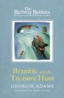 Bramble and the Treasure Hunt : Book 8
