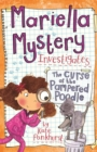 The Curse of the Pampered Poodle : Mariella Mystery 4