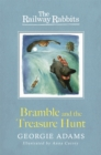 Railway Rabbits: Bramble and the Treasure Hunt : Book 8