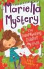 Mariella Mystery: The Disappearing Dinner Lady : Book 7