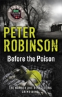 Before the Poison - Book