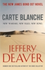 Carte Blanche - Book