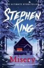 Misery - Book