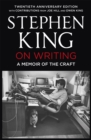 On Writing : A Memoir of the Craft - Book