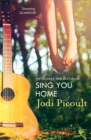 Sing You Home - Book