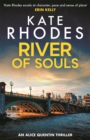 River of Souls : Alice Quentin 4
