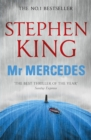 Mr Mercedes - Book