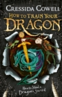 How to Train Your Dragon: How to Steal a Dragon's Sword : Book 9 - Book