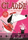 Claude in the Spotlight - Book