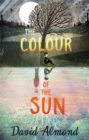 The Colour of the Sun - Book