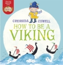 How to be a Viking - Book