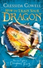How to Train Your Dragon: How to Fight a Dragon's Fury : Book 12