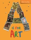 A is for Art - Book