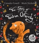 The Story of Tantrum O'Furrily - Book