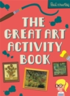The Great Art Activity Book - Book