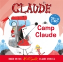 Claude TV Tie-ins: Camp Claude - Book