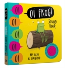 Oi Frog! Sound Book