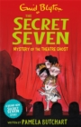 Secret Seven: Mystery of the Theatre Ghost