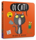 Oi Cat! Board Book