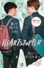 Heartstopper Volume One - eBook