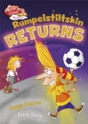 Race Ahead With Reading: Rumpelstiltskin Returns
