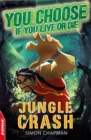EDGE: You Choose If You Live or Die: Jungle Crash