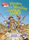 Race Ahead With Reading: Pirates Are Stealing Our Cows