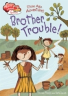 Race Ahead With Reading: Stone Age Adventures: Brother Trouble