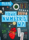 Maths is Everywhere: Your Number's Up : Digits, number lines, negative and positive numbers