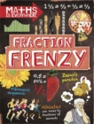 Maths is Everywhere: Fraction Frenzy : Fractions and decimals