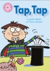 Reading Champion: Tap, Tap : Independent Reading Pink 1B